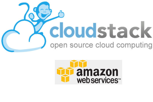 CloudStack-based private clouds and AWS DR deployment
